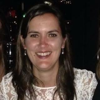 Teach To Lead Cohort 2018 Fellow Rachael Peet