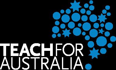 Teach For Australia homepage